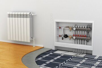 Hydronic-Heating-Systems-Milford-CT